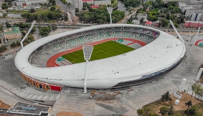"""""""Minsk 2019"""" II Avropa Oyunlarının açılış mərasimində xüsusi texnologiyadan istifadə olunacaq"""