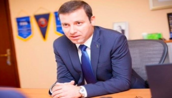 Elxan Məmmədov: Bakıdakı finala ingilislərin gəlməsi bizə sərf edir