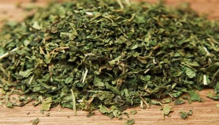 Чай с одной из самых мощных трав: лечит более 25 болезней