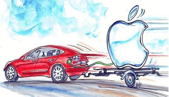 İnanılmaz proqnozlar: Gələn il Apple Tesla'nı alacaq, Netflix isə öləcək