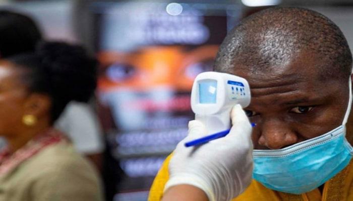 Число зараженных коронавирусом в Африке превысило 10 тыс.