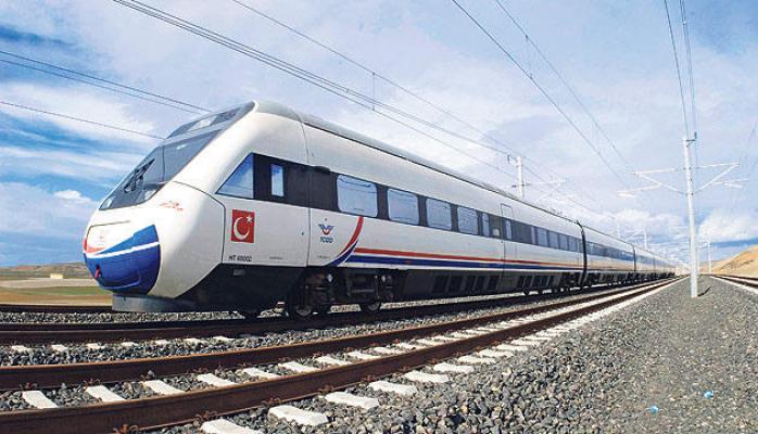 Между Анкарой и Стамбулом будут запущены новые скоростные поезда