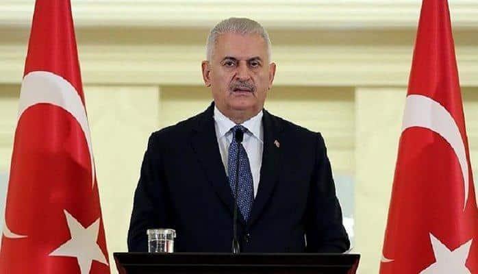 Binəli Yıldırım parlamentin sədri seçildi