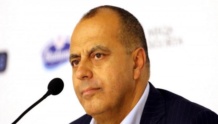 Махир Мамедов избран вице-президентом Международной шахматной федерации