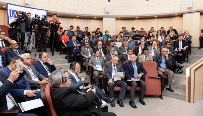 В Бакинской высшей школе нефти начала работу III Евразийская конференция IAEE