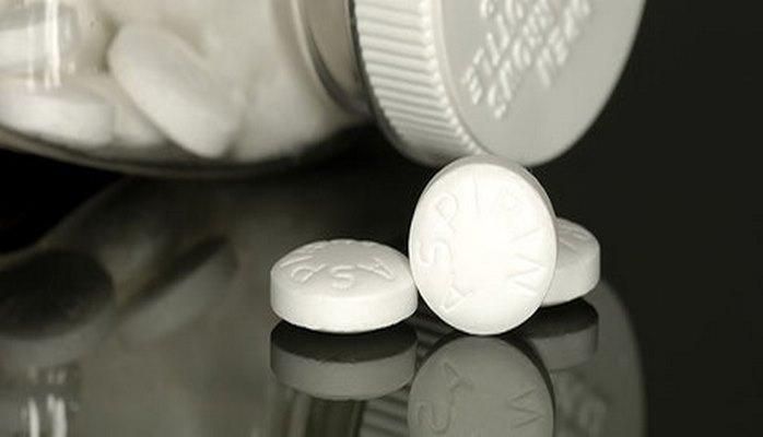 Ученые: аспирин может быть эффективен в борьбе с некоторыми видами рака