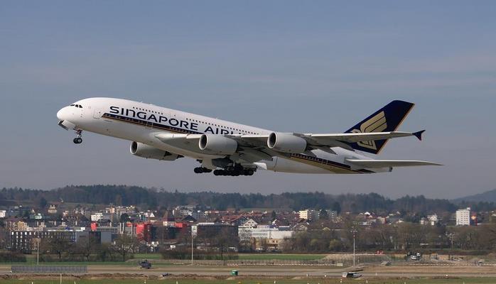 Запущен самый длинный в мире авиарейс