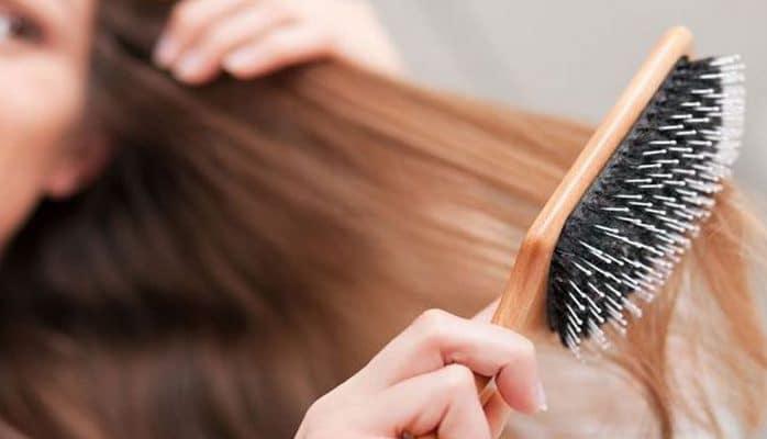 Saçlarımız niyə tökülür?