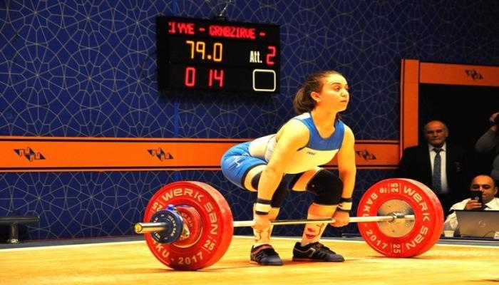 Azərbaycan çempionatının ilk qalibi bəlli oldu