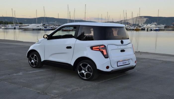Производство первого российского электромобиля отложено