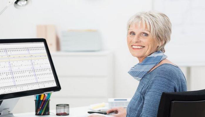 Почему полезно работать на пенсии