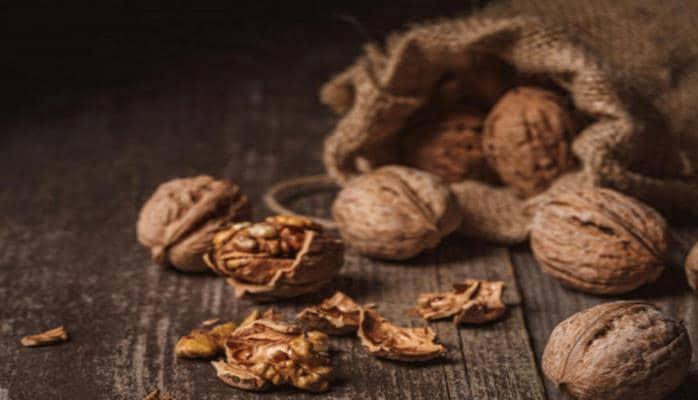 Почему нельзя выбрасывать скорлупу грецких орехов