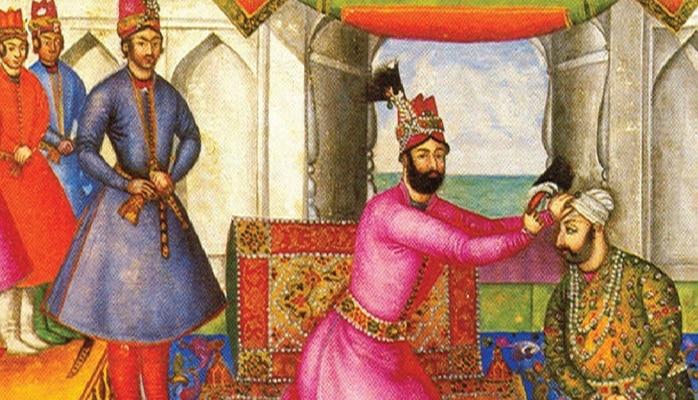 Правда и вымысел: Ислам в государстве Сефевидов глазами англичан в XVI в.