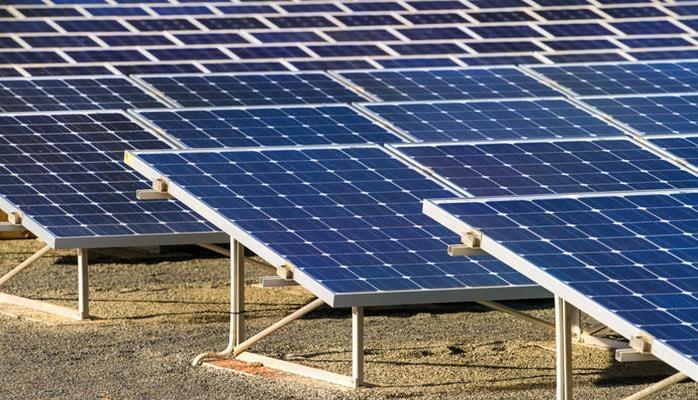 В Азербайджане заработала еще одна солнечная электростанция