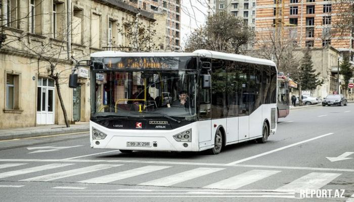 Из поселков Баку в центр организуют экспресс-автобусы