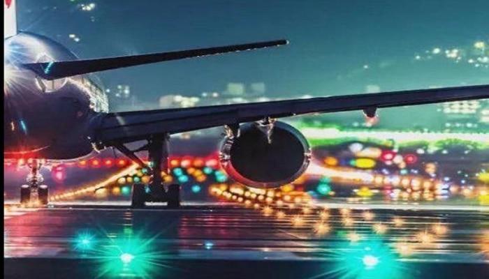 В новом аэропорту Пекина начнут тестовые полеты