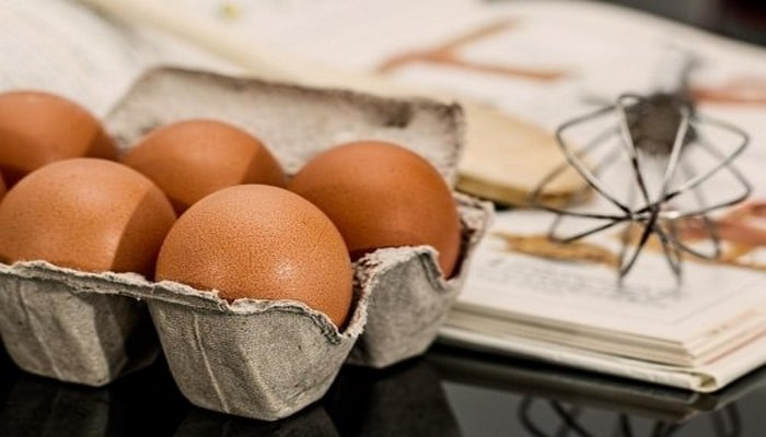 Более половины пожилых людей не употребляют необходимого количества белка