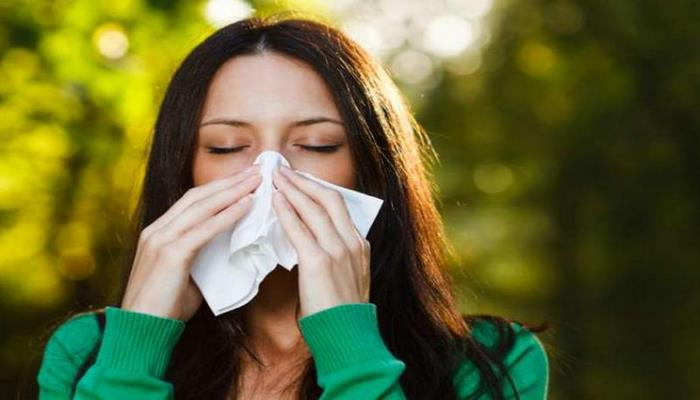 Какие недуги мы часто путаем с аллергией