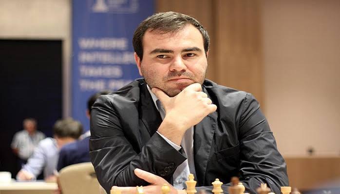 Шахрияр Мамедъяров стартовал с трех побед на чемпионате мира