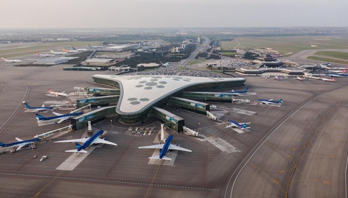 Аэропорты Азербайджана останутся закрытыми до 1 июля