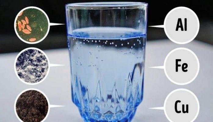 İçdiyiniz su haqqında bütün həqiqəti bilmək üçün 7 test