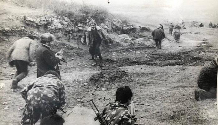 Petrosyandan tarixi etiraf: Xocalıda ruslarla ermənilər...