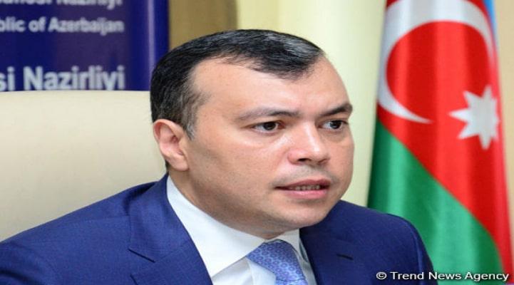 Сахиль Бабаев: В этом месяце пенсии  повысятся
