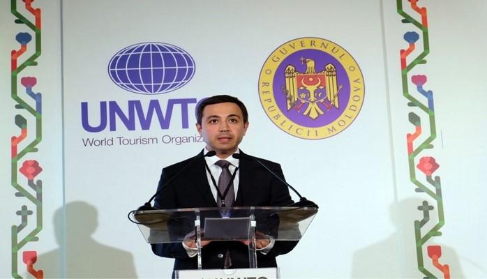 В Кишиневе состоялась 3-я Всемирная конференция винного туризма