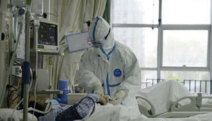 В Нидерландах коронавирус выявлен более чем у 13 тыс. человек