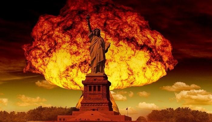 Третья мировая война начнется вкосмосе