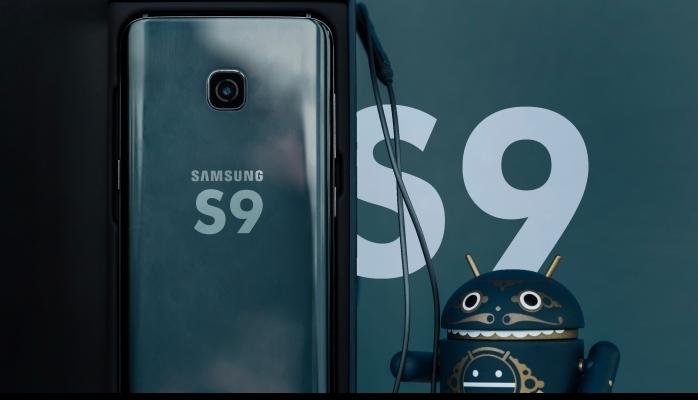 """""""Samsung"""" 25 fevralda """"Galaxy S9"""" və """"S9+"""" smartfonlarını təqdim edəcək"""