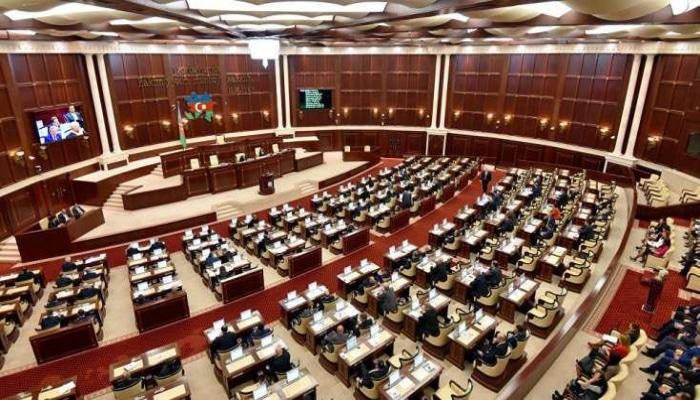 В Азербайджане прокурорам предоставлено новое полномочие