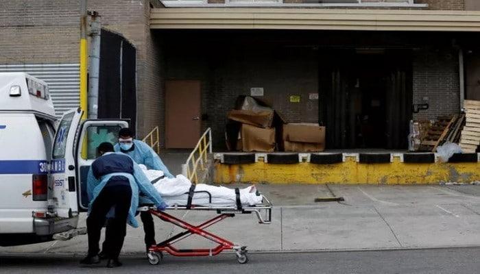 Dünya Sağlık Örgütü'nden koronavirüs açıklaması: Genç ölümler arttı!