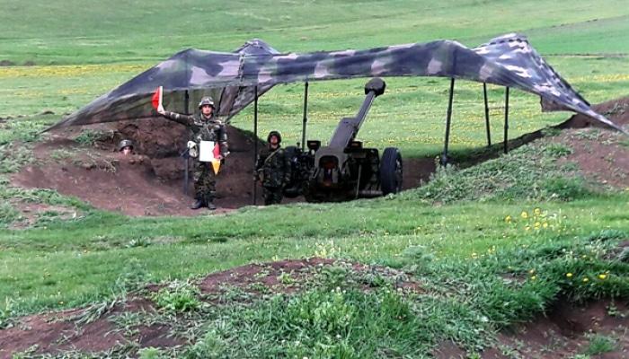 Обнародовано число раненых и военнослужащих-шехидов Азербайджана в результате нарушения Арменией режима прекращения огня