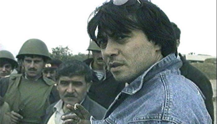 Bu gün Azərbaycanın Milli Qəhrəmanı, telereportyor Çingiz Mustafayevin doğum günüdür.
