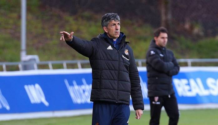 Испанский клуб назвал имя нового главного тренера