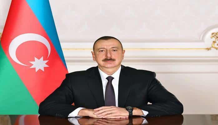Президент Ильхам Алиев выделил на строительство дороги в Зардабе 3,9 млн манатов