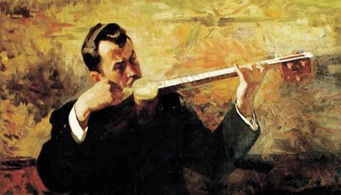 Азербайджанский тар: история музыкального инструмента мирового звучания