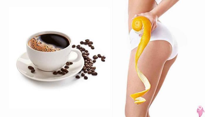 Nescafe Selülit Yapar Mı? Kahve Selülite İyi Gelir Mi ? Kahve Telvesi Selülit Maskesi !
