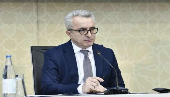 Ибрагим Мамедов: Оплата СМС, направленных операторам сотовой связи, будет произведена за счет государства