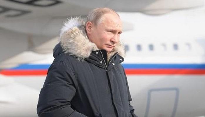 Putin Davos forumuna yenə getmir