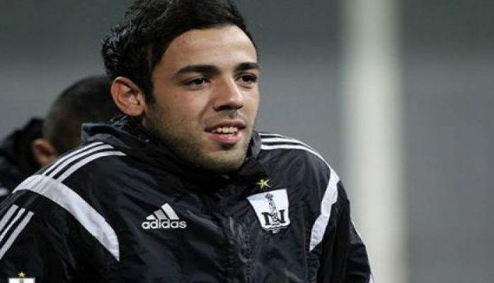Эльвин Юнусзаде не захотел играть в Албании