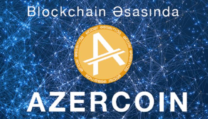 Azercoin - Azərbaycanın ilk kriptovalyutası