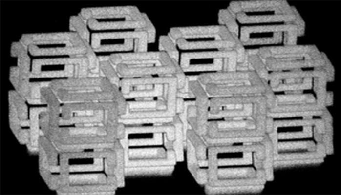 Yeni texnologiya obyektləri nanoölçülərədək kiçildəcək