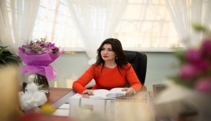 Нармин Ширалиева назначена министром культуры Подмосковья