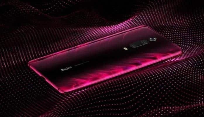 Xiaomi тизерит обновлённый вариант Redmi K20