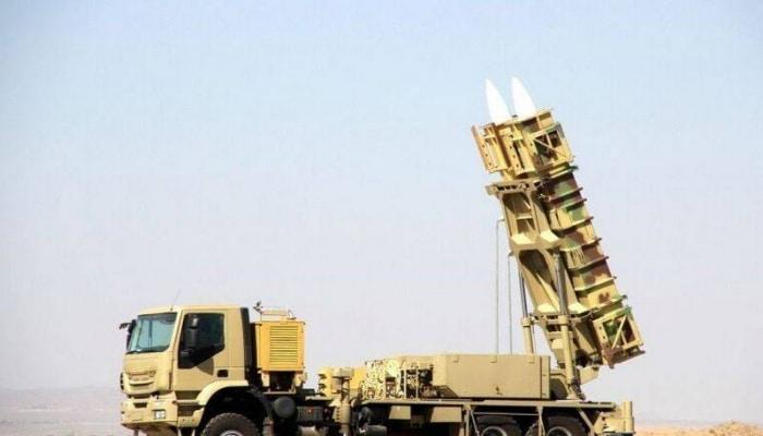 İran yeni ZRK ilə Rusiya və ABŞ-a meydan oxuyur