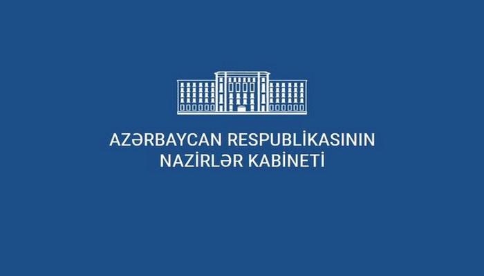 Nazirlər Kabineti illik hesabatın yeni formasını təqdim edir
