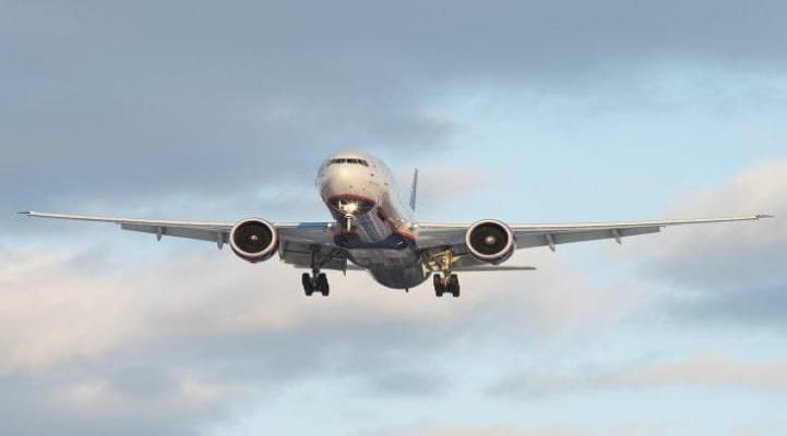 Грузия приветствует возобновление прямых рейсов с Россией