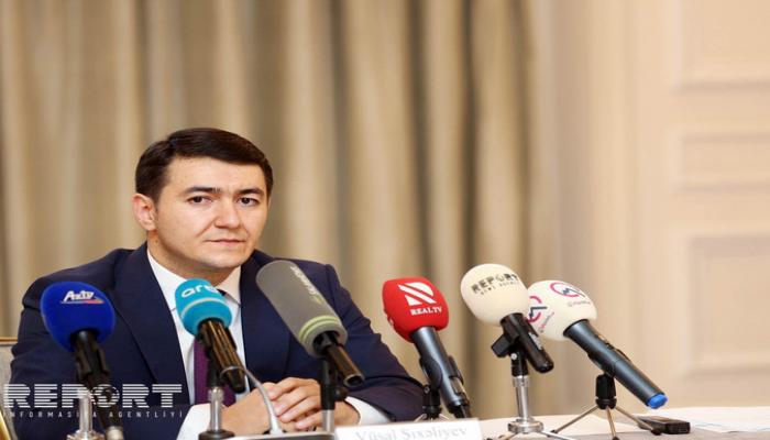 Prezident Administrasiyasının nümayəndəsi: 'IFC Azərbaycana investisiya siyasəti və təşviqi çərçivəsini inkişaf etdirməyə yardım edəcək'